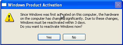 xp activation patch